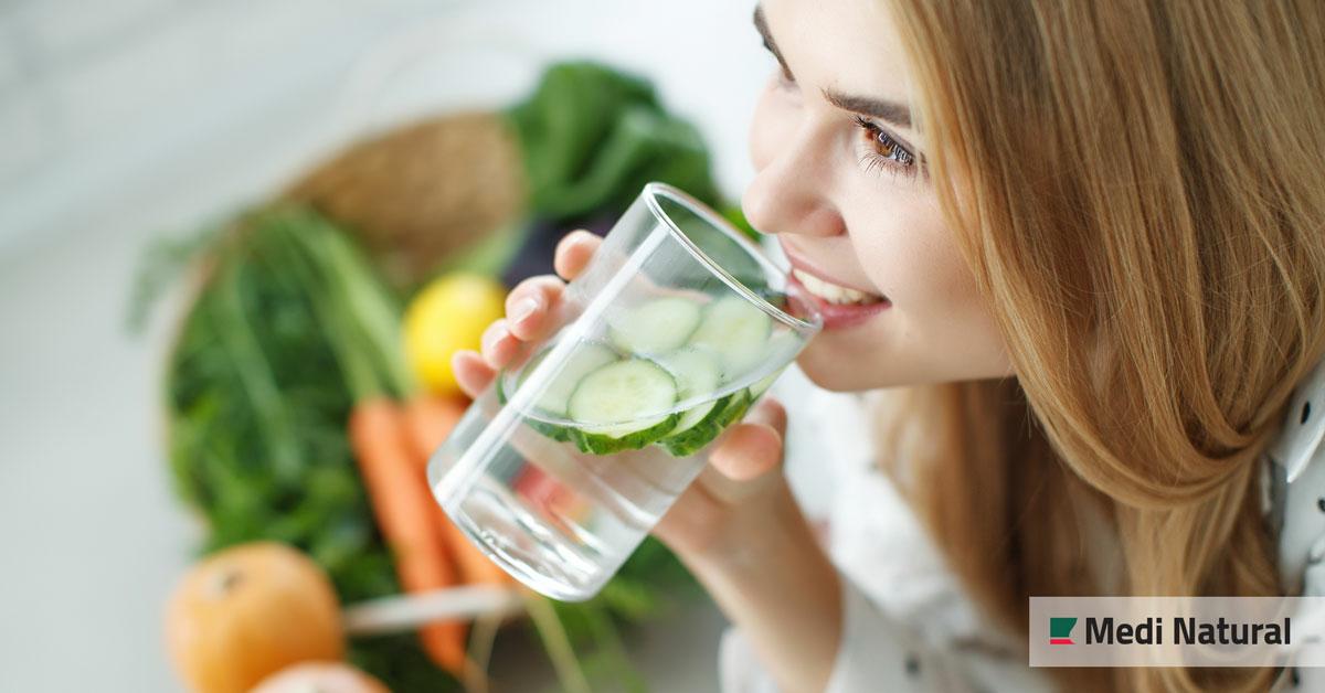 Az vagy, amit megeszel – étkezési tippek a makulátlan és fiatalos arcbőrért