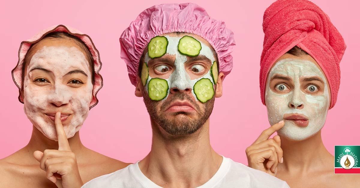 Így ápold a kombinált arcbőrödet!