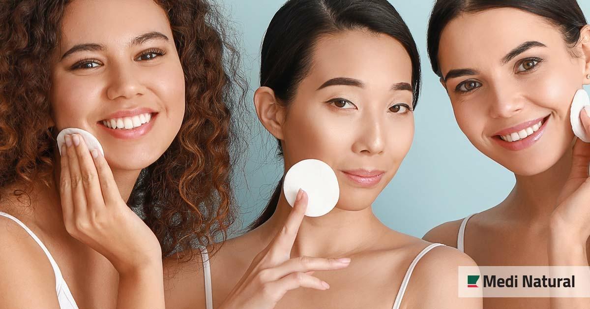 Milyen típusú a bőröd? Bőrtípusok jellemzése és útmutató a helyes ápoláshoz