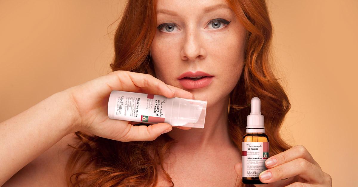 Niacinamide fénykora – avagy a B3-vitamin új tündöklése