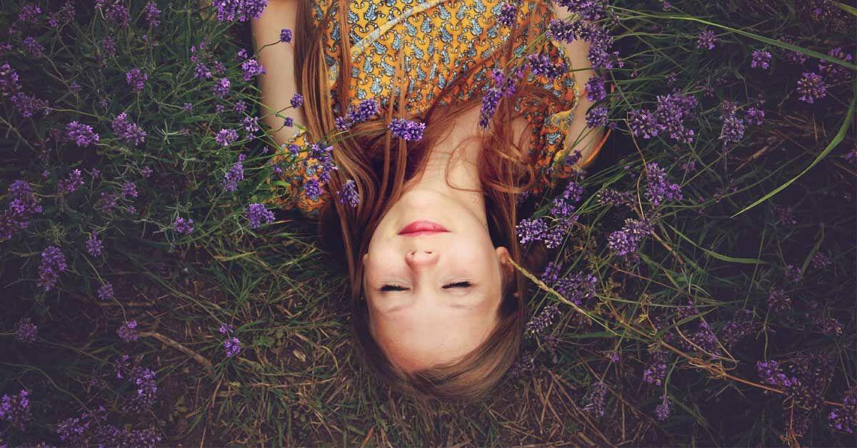 Alvást segítő illóolajok