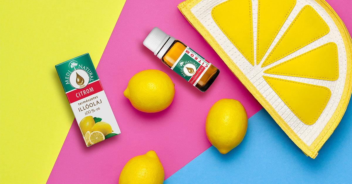 citromolaj