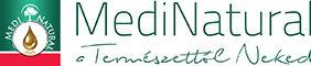 MediNatural Webáruház