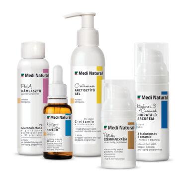 Prémium | arcápoló rutin feszességét vesztett bőrre
