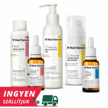 premium plusz arcápolási rutin T-vonalban zsíros máshol száraz bőrre