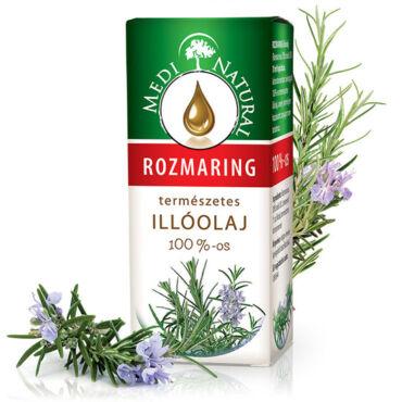 MediNatural Rozmaring illóolaj (10ml)