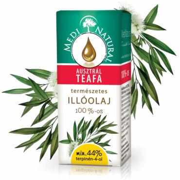 Ausztrál Teafaolaj (5ml)