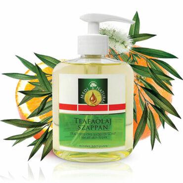 MediNatural Teafaolaj Folyékony szappan 250ml