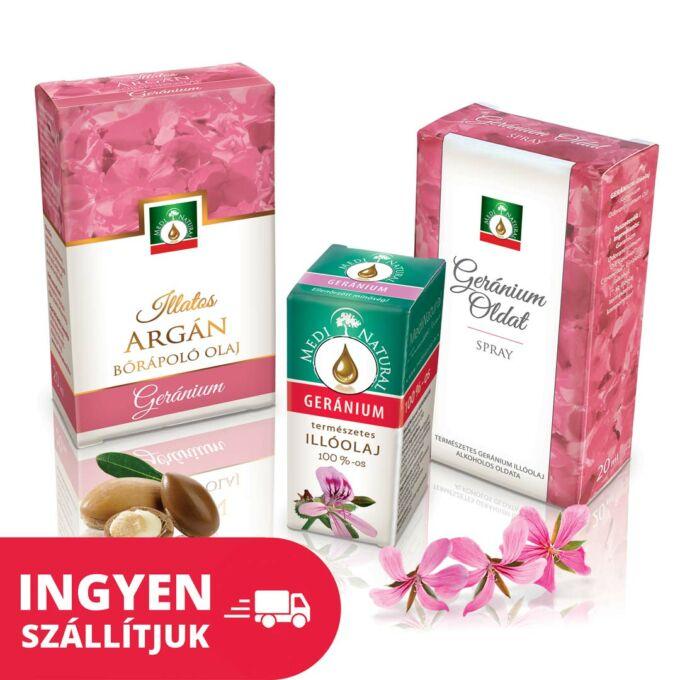 geranium-csomag